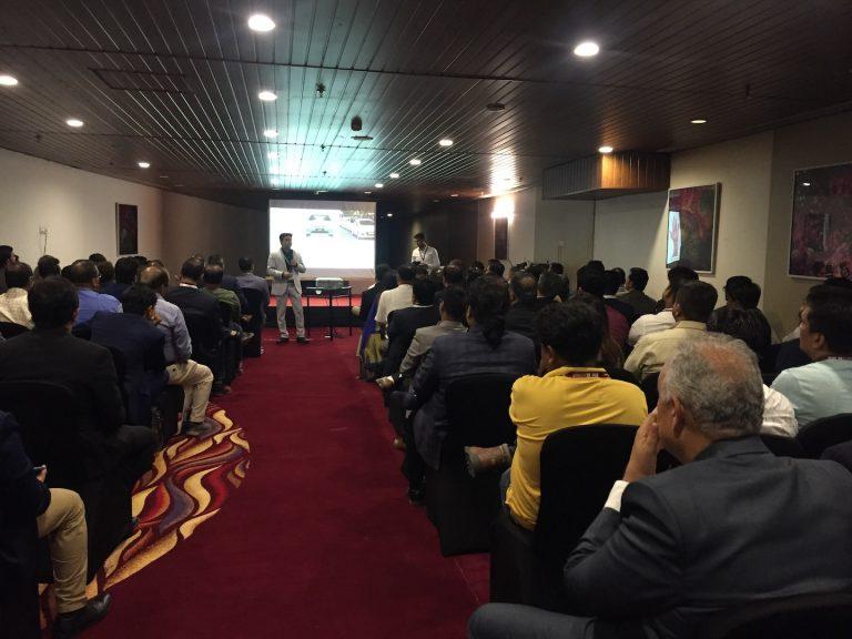 Guest Speaker at BNI Vapi Conclave 2019 IMG_7288