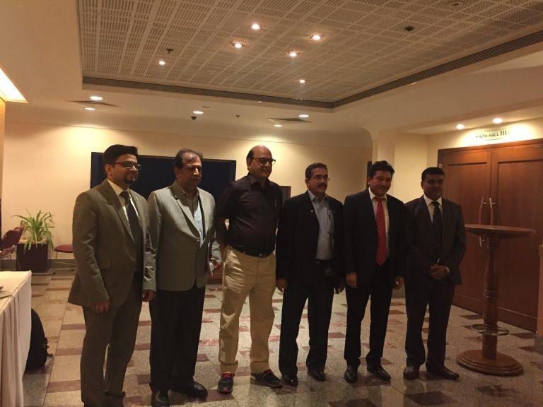 Guest Speaker at CII 2019 IMG_1172
