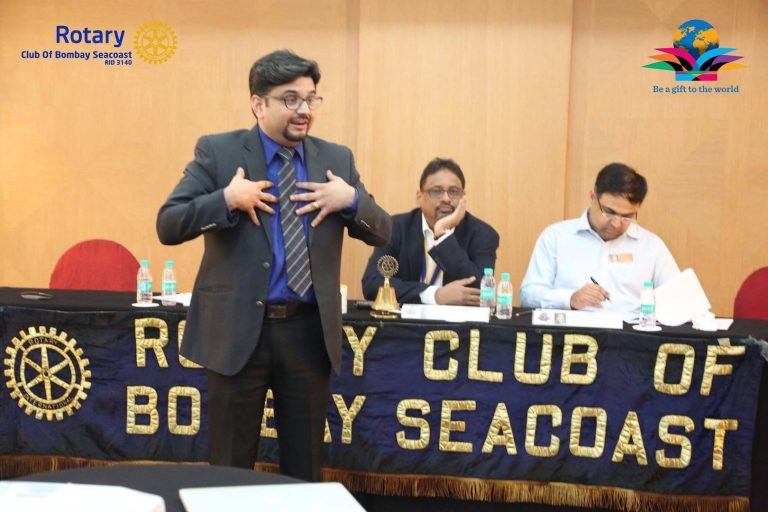 Guest Speaker at Various Rotary Clubs IMG_2307