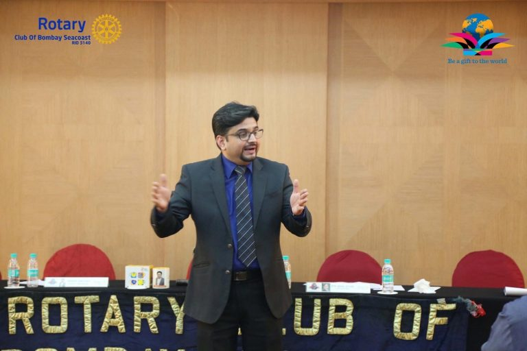 Guest Speaker at Various Rotary Clubs IMG_2312