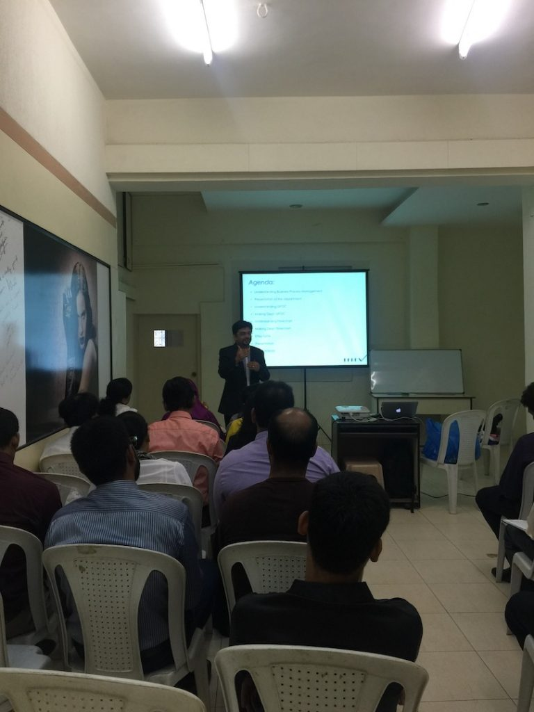 Propel Business Modelling Workshops Mumbai 2019 IMG_1483