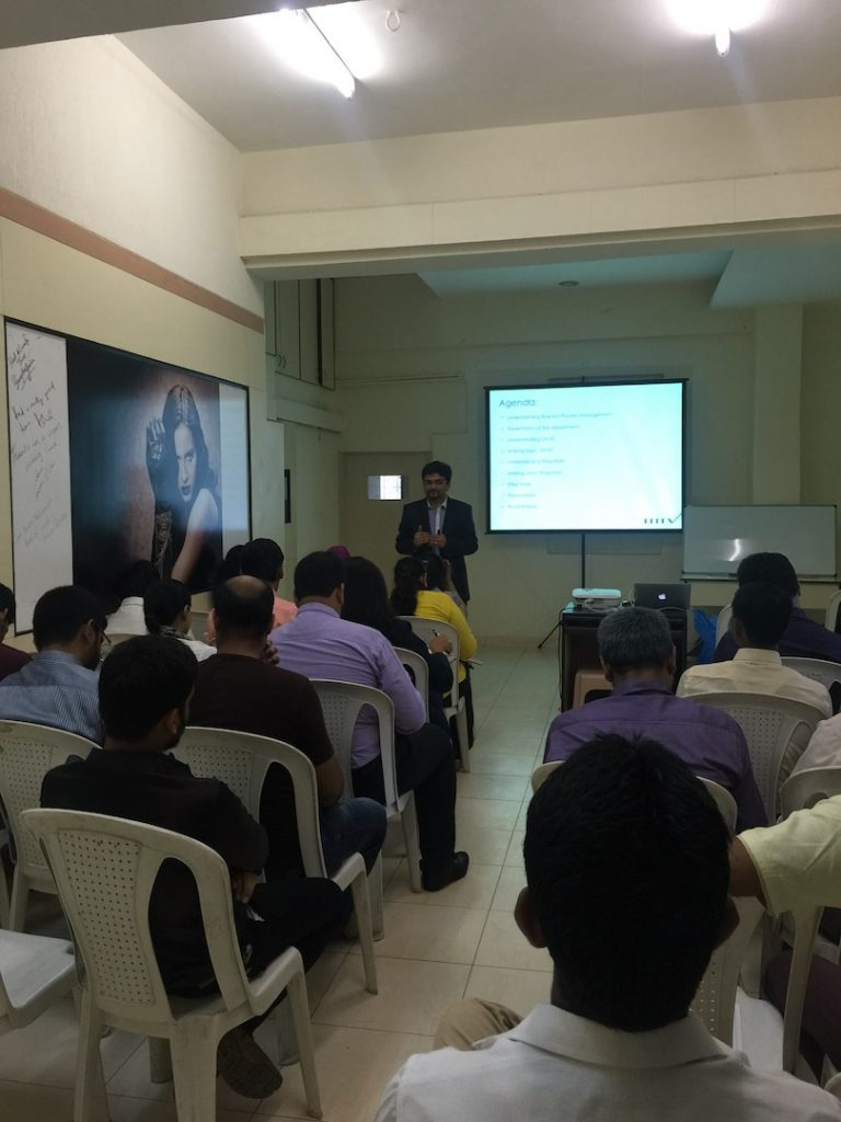 Propel Business Modelling Workshops Mumbai 2019 IMG_1484