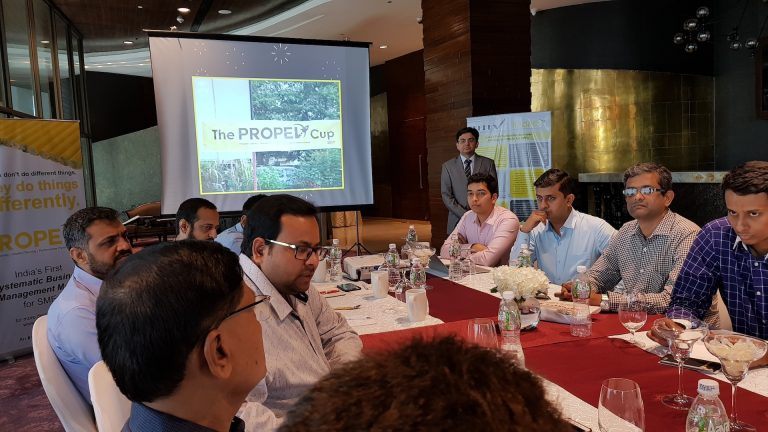 Propel Excellence Program - Mar 2019 IMG_3453
