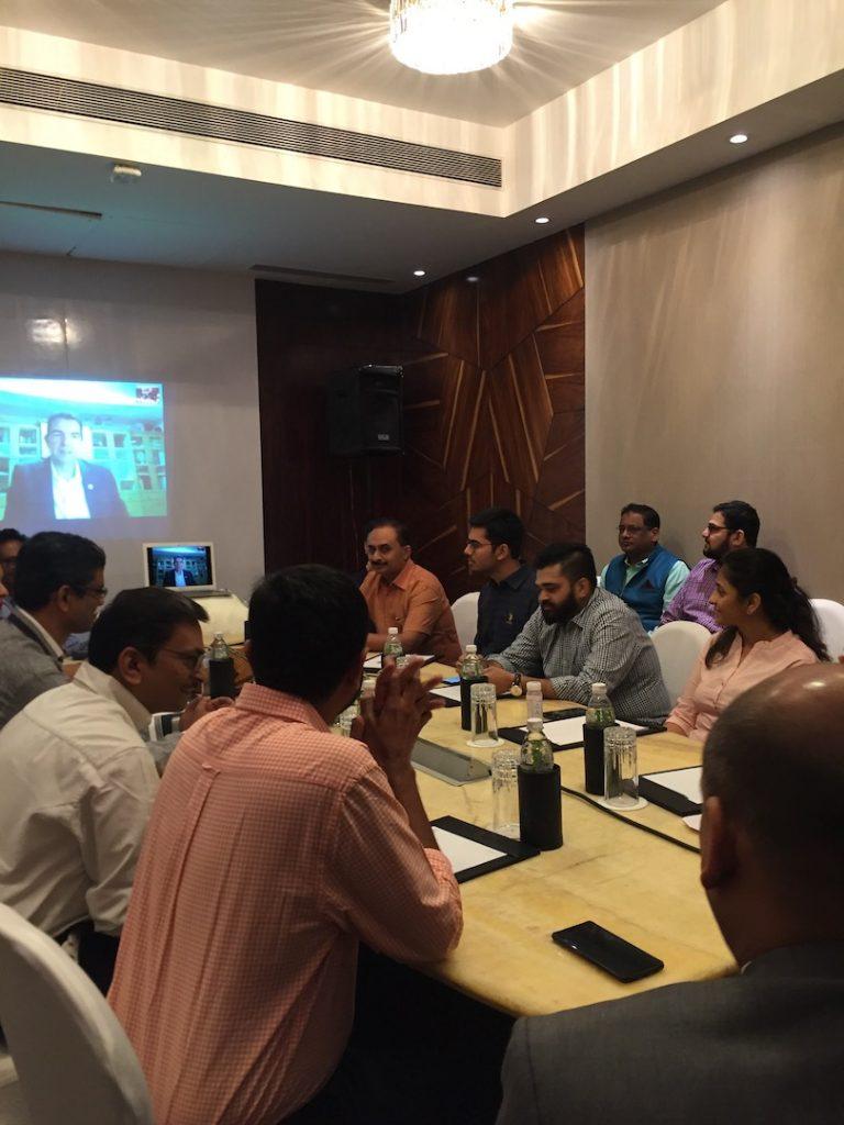 Propel Problem Solving Workshop Aug 2019 IMG_4949