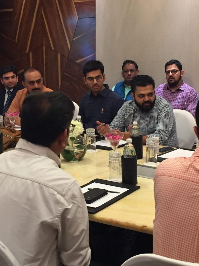 Propel Problem Solving Workshop Aug 2019 IMG_4955