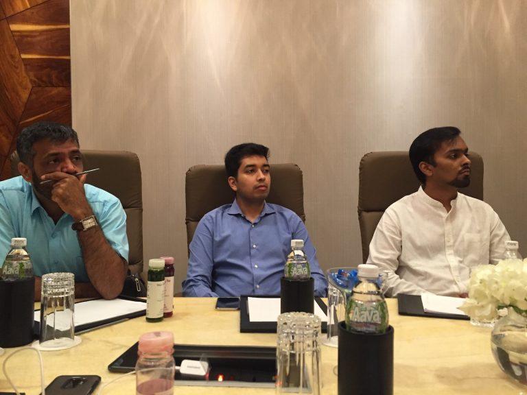 Propel Problem Solving Workshop Aug 2019 IMG_5304