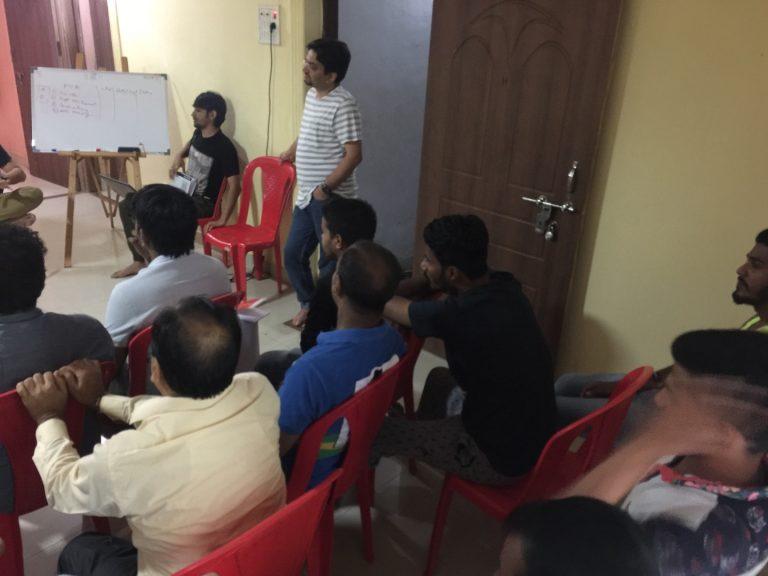 Propel Problem Solving Workshop - Jan 2018 IMG_3178