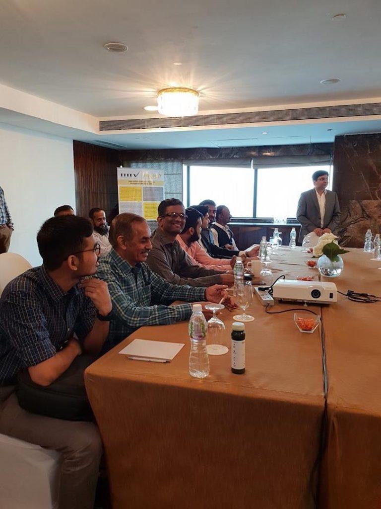 Propel Problem Solving Workshop - May 2019 IMG_3748