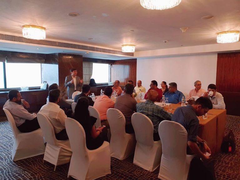 Propel Problem Solving Workshop - May 2019 IMG_3753