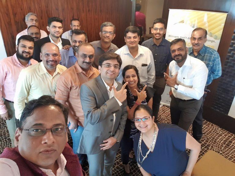 Propel Problem Solving Workshop - May 2019 IMG_3756