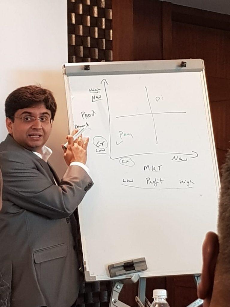 Propel Problem Solving Workshop - May 2019 IMG_3763