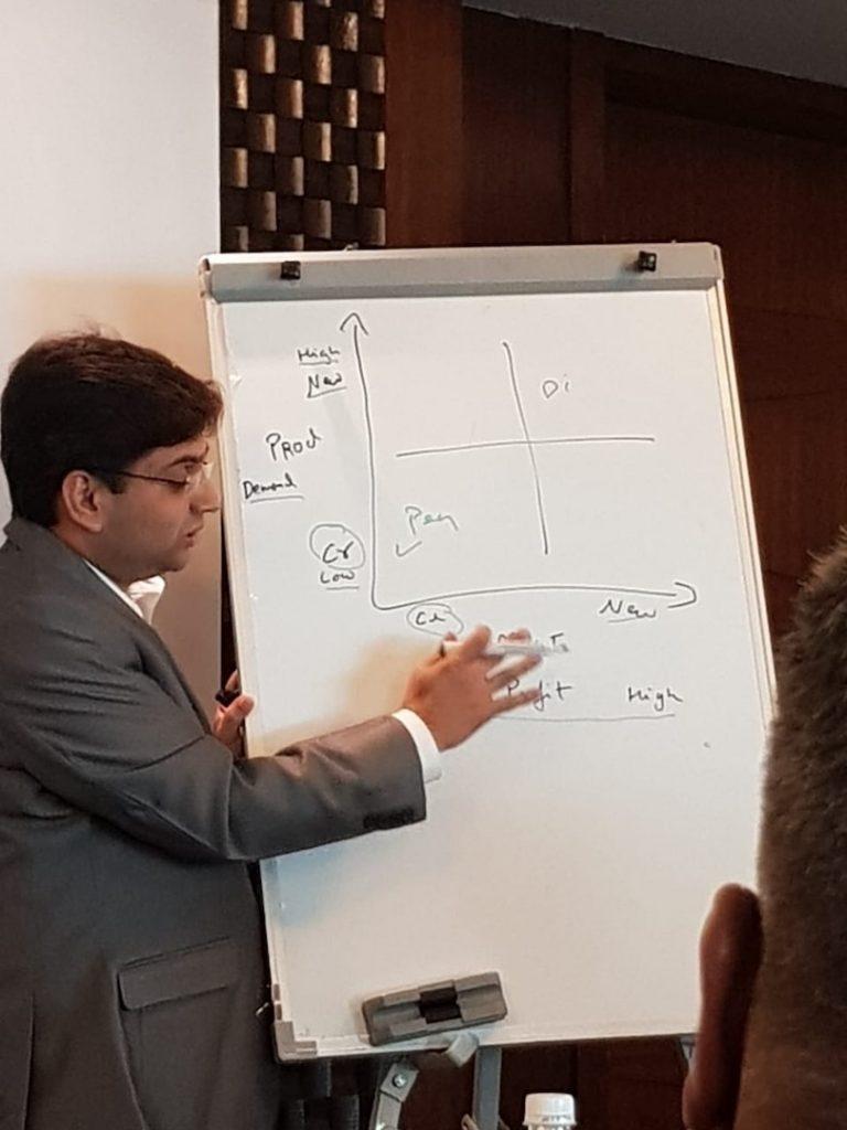Propel Problem Solving Workshop - May 2019 IMG_3764