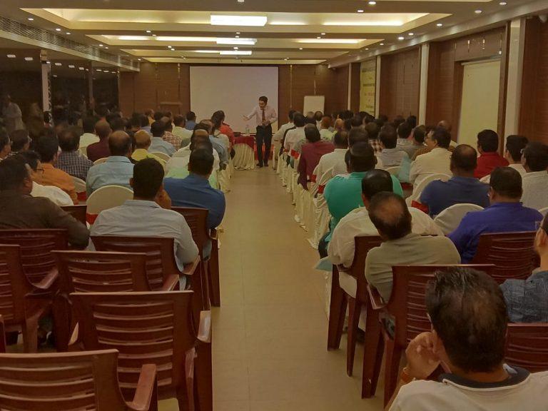 Propel Problem Solving Workshop - Orissa 2019 WhatsApp Image 2019-09-29 at 10.41.56 AM